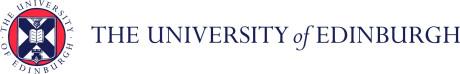 UoE logo 1Line2ColSpot_CS3