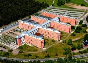 CampusÅngström