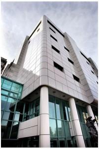 Swann building