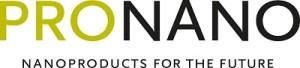 ProNano_logotyp